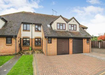 Thumbnail 4 bedroom terraced house to rent in Parsons Lawn, Shoeburyness, Southend-On-Sea