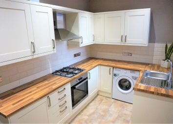 Thumbnail 2 bed terraced house to rent in Lowson Street, Darlington