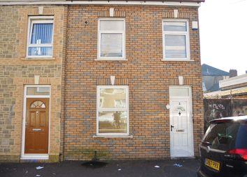 Thumbnail 3 bedroom terraced house for sale in Diamond Street, Roath, Cardiff