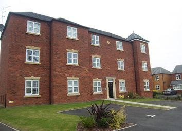 Thumbnail 2 bed flat to rent in Charles Hayward Drive, Sedgley, Dudley