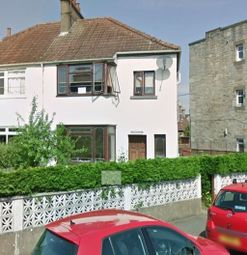 Thumbnail 4 bed semi-detached house to rent in Pipeland Road, St. Andrews