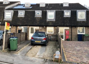 Thumbnail 3 bed terraced house to rent in Gurl Close, Headington