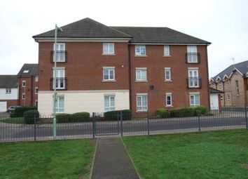 Thumbnail 2 bed flat for sale in Mildenhall, Suffolk