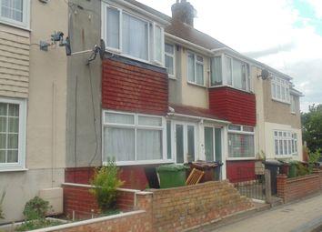 Thumbnail 3 bedroom terraced house for sale in New Road, Dagenham