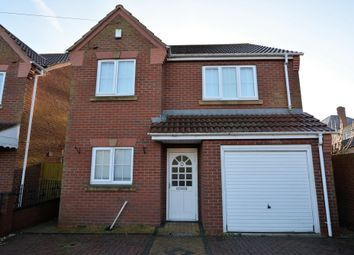 Thumbnail 4 bedroom detached house to rent in Greenly Road, Wolverhampton