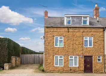 Thumbnail 4 bed cottage for sale in High Street, Deddington, Banbury