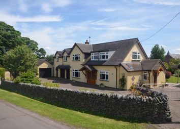Thumbnail 4 bed detached house for sale in Moor Lane, Coleorton