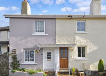 2 bed cottage for sale in Church Street, Kingsteignton, Newton Abbot TQ12