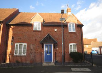 Thumbnail 3 bedroom semi-detached house for sale in Milton Road, Stratford-Upon-Avon
