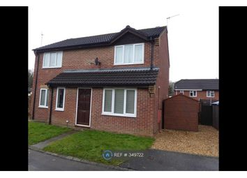 Thumbnail 2 bed semi-detached house to rent in Stanley View, Stroud