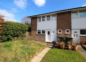 Thumbnail 4 bed end terrace house to rent in Dayspring, Guildford