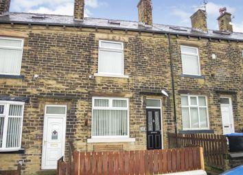 Thumbnail 4 bed terraced house for sale in Poplar Avenue, Bradford