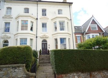 Thumbnail 7 bed terraced house for sale in Clifton Place, Newport