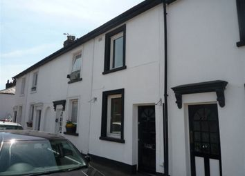 Thumbnail 2 bed terraced house to rent in Bradbourne Road, Sevenoaks