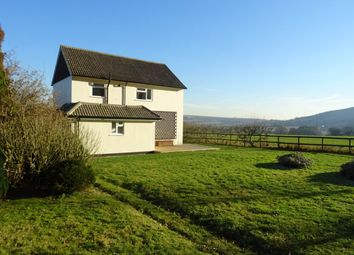 Thumbnail 3 bed detached house to rent in Winchester Road, Whitway, Burghclere