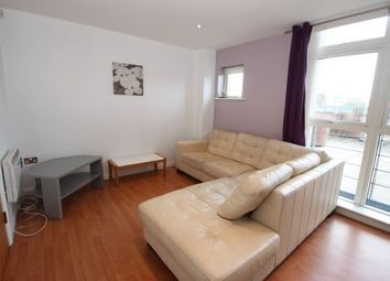 Thumbnail 3 bed flat to rent in Curzon Place, Gateshead Quays