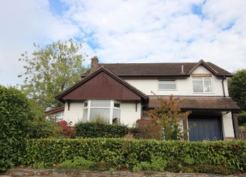 4 bed detached house for sale in Marshall Close, Whitchurch, Tavistock PL19