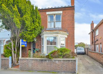 Thumbnail 3 bed detached house for sale in Albert Road, Long Eaton, Nottingham