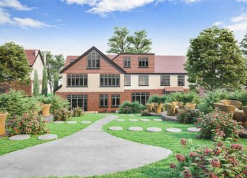 Thumbnail 1 bedroom flat for sale in Woodcote Valley Road, Purley, Surrey