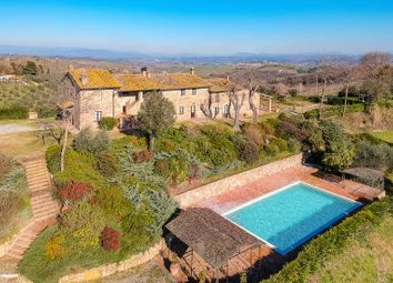 Thumbnail Villa for sale in Montaione, Firenze, Toscana