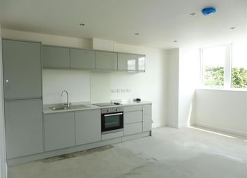 Thumbnail 1 bed flat to rent in Station Road, Balsall Common, Coventry