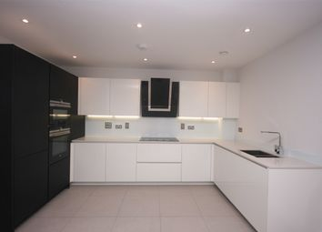 Thumbnail 2 bedroom flat to rent in Atwell Court, 931 High Road, North Finchley