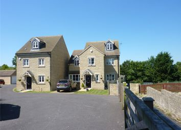 Thumbnail 4 bed detached house to rent in St. Georges Avenue, Kings Stanley, Stonehouse, Gloucestershire