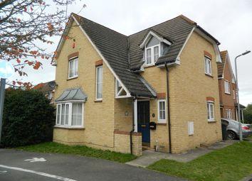 Thumbnail 3 bed detached house for sale in Moor Furlong, Cippenham, Berkshire
