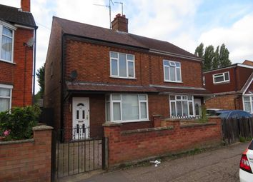 Thumbnail 3 bed property for sale in Northfield Road, Peterborough