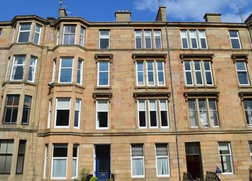 Thumbnail 4 bed flat to rent in Roxburgh Street, Glasgow