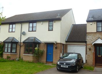 Thumbnail 4 bed terraced house to rent in Maio Road, Cambridge