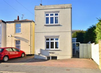 Thumbnail 4 bedroom detached house for sale in Trinity Street, Ryde, Isle Of Wight