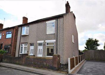 Thumbnail 2 bed semi-detached house for sale in Sleetmoor Lane, Somercotes, Alfreton