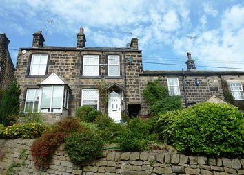 Thumbnail 3 bed semi-detached house for sale in Bachelor Lane, Horsforth, Leeds