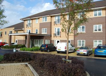 Thumbnail 2 bed flat for sale in Florence Court, Trowbridge, Wiltshire
