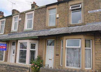 Thumbnail 2 bed terraced house for sale in Penrith Road, Colne