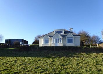 Thumbnail 4 bed bungalow for sale in Lynton, Devon