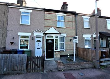 Thumbnail 3 bed terraced house for sale in Richmond Road, Grays
