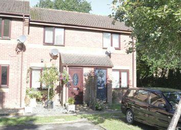 Thumbnail 2 bedroom terraced house for sale in Aghemund Close, Chineham, Basingstoke