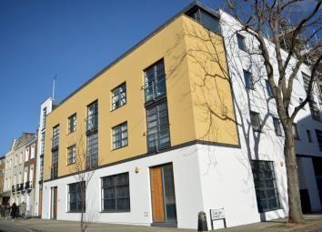 Thumbnail Studio for sale in Carlow Street, London