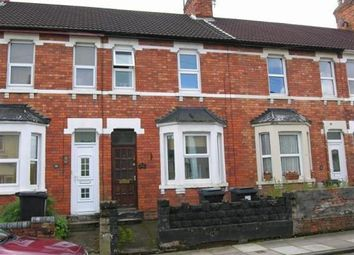Thumbnail 2 bedroom terraced house for sale in Dixon Street, Swindon
