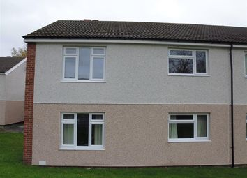 Thumbnail 1 bed flat to rent in Wren Park Close, Chesterfield