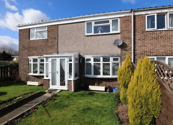Thumbnail 3 bed end terrace house for sale in Briary Avenue, High Green, Sheffield