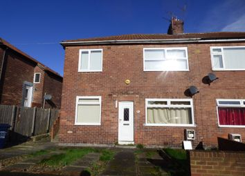 2 bed flat for sale in Benson Road, Walker, Newcastle Upon Tyne NE6