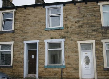 Thumbnail 2 bed terraced house for sale in Milton Street, Nelson