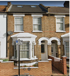Thumbnail 5 bed terraced house for sale in Bushy Road, London