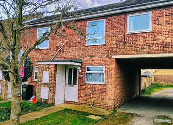2 bed end terrace house for sale in Jubilee Close, Dovercourt, Harwich CO12