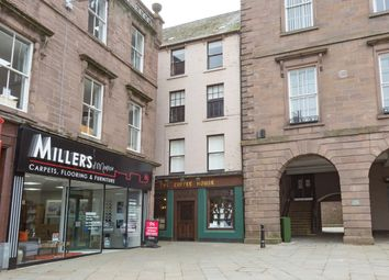 3 bed flat for sale in High Street, Montrose DD10