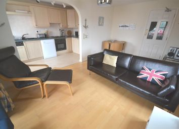 2 bed flat for sale in Puffin Way, Broad Haven, Haverfordwest SA62