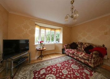 Thumbnail 3 bed detached house for sale in Borage Close, Pontprennau, Cardiff